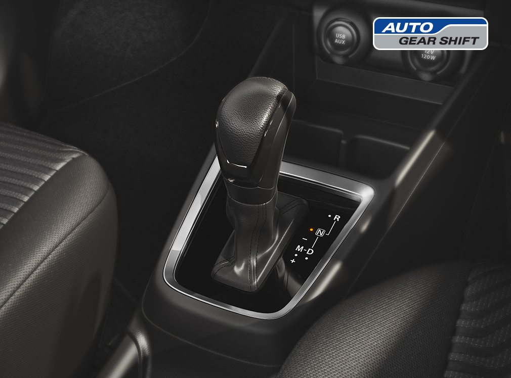 Auto Gear Shift Technology Experience