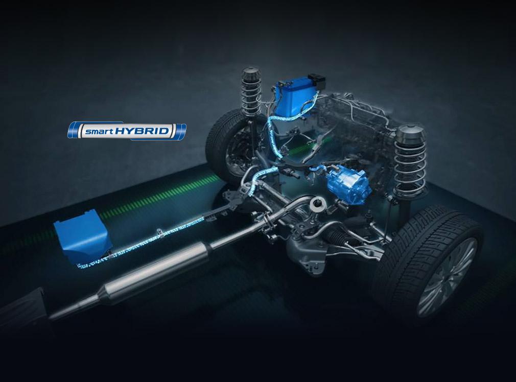 Smart Hybrid Technology
