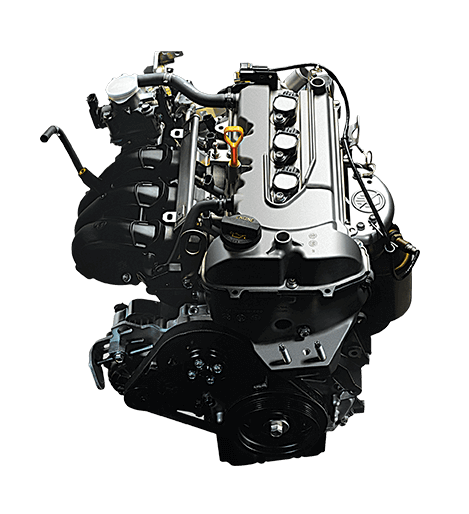 Celerio Engine