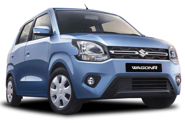 WagonR - Genuine Accessories