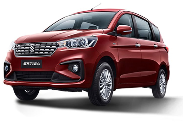 Ertiga - Genuine Accessories