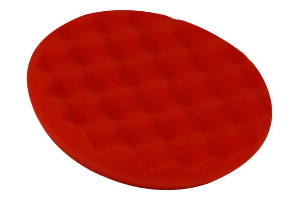 Body Mop Advanced Waffle (Red)