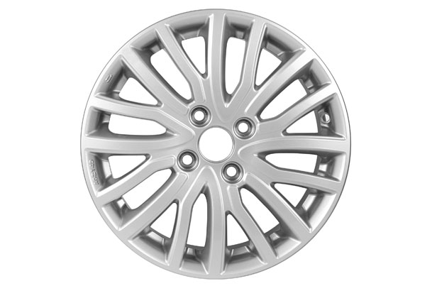 Alloy Wheel Silver 38.10 cm (15) | Swift