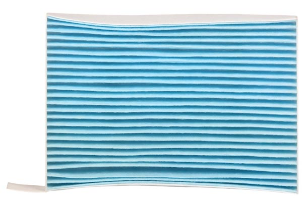Cabin Air Filter - PM10 | Ritz