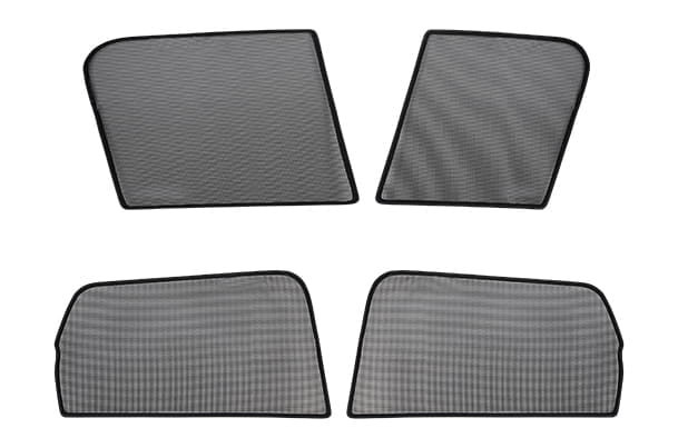 Window Sunshade (Front & Rear Set) | Ertiga