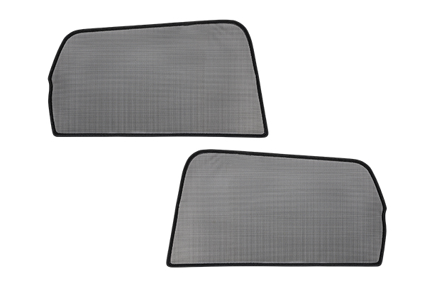 Window Sunshade (Rear Set) | Celerio