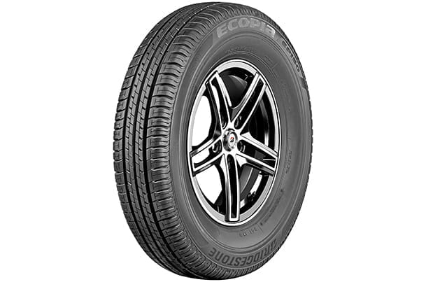 Tyre | Bridgestone 175/65R15 Ecopia EP150 | Ignis (All Variants)