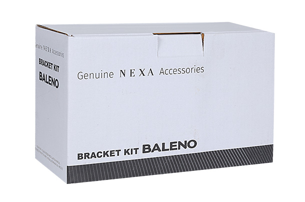 TCU Hardware Kit | Baleno