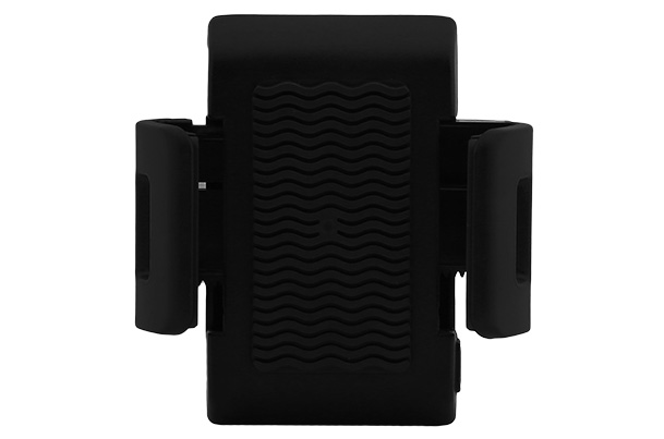 Car Mobile Holder - Craddle Type (Black) | Wagon R
