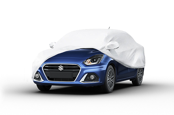 Car Body Cover (Matte) | Dzire Tour S
